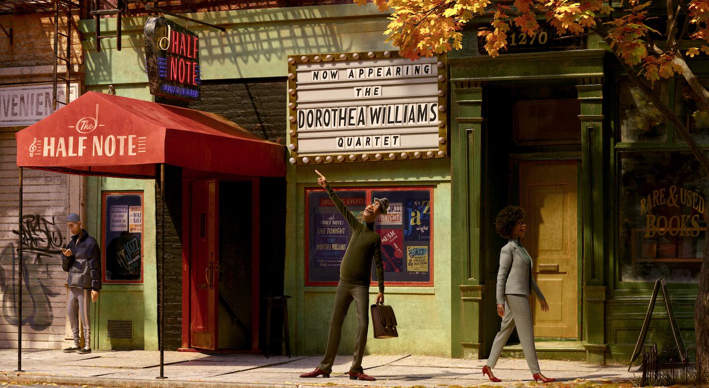 """""""Mega Movie Week""""-Filmtipp: """"Soul"""""""