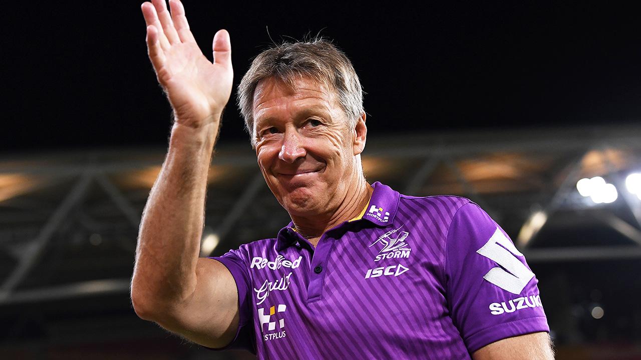 Craig Bellamy makes bombshell call on NRL retirement