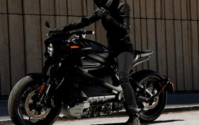 Harley-Davidson / LiveWire