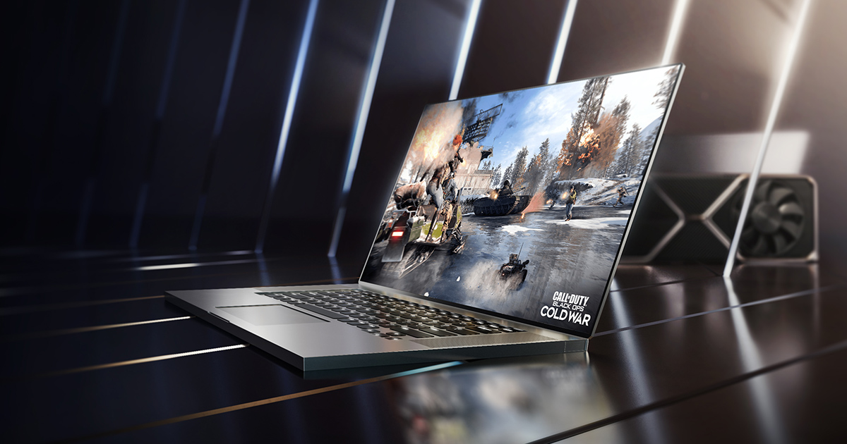 NVIDIA's RTX 3050 and 3050 Ti bring ray tracing to affordable laptops - Engadget
