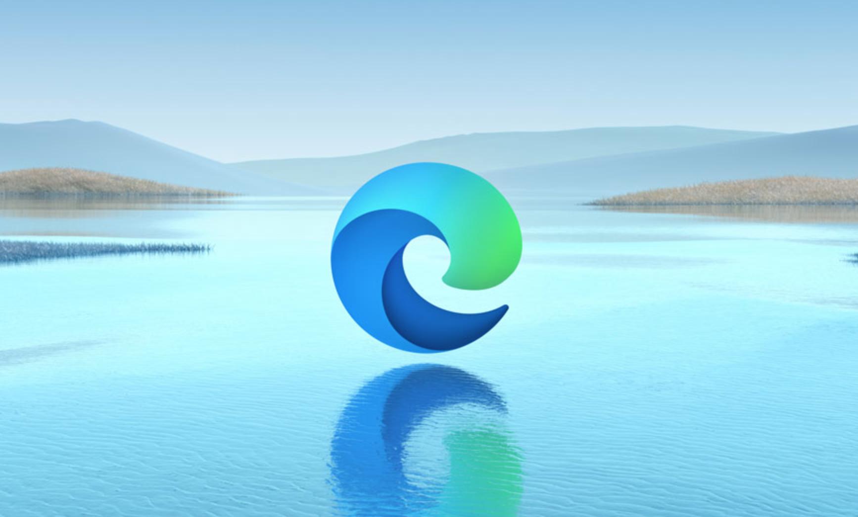 微軟Edge