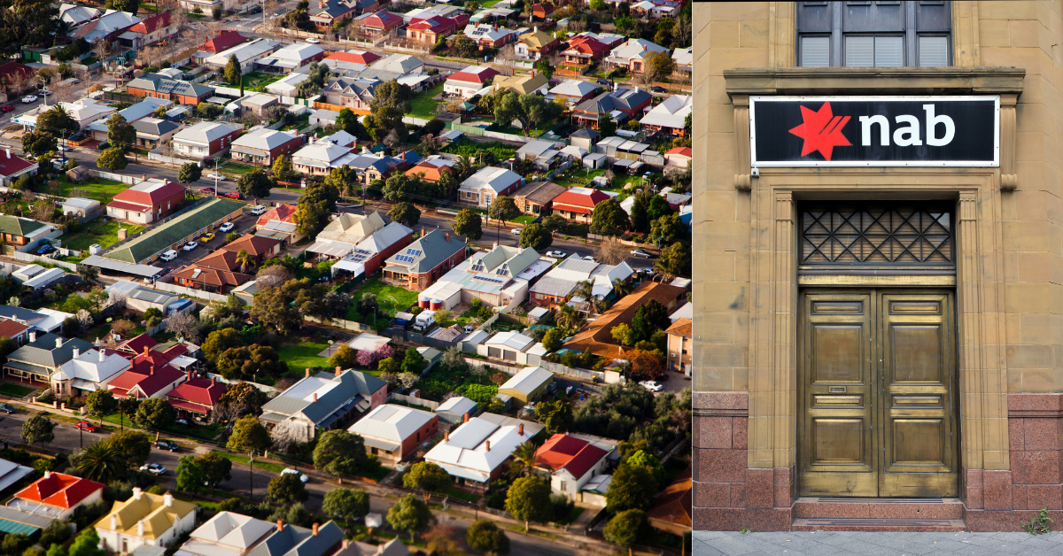 Big bank increases mortgage rate