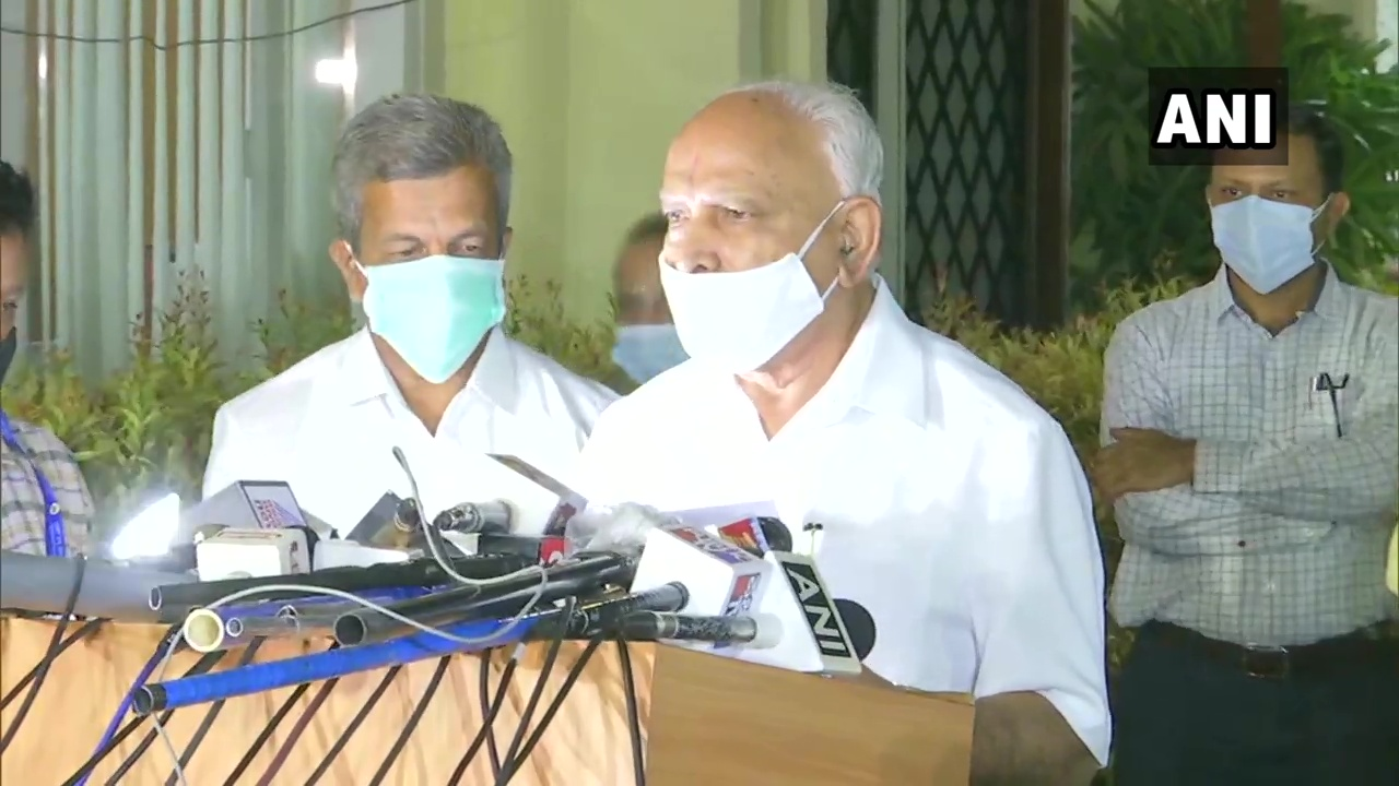 COVID-19 Live Updates: Sonia Gandhi says Modi govt failed people of India