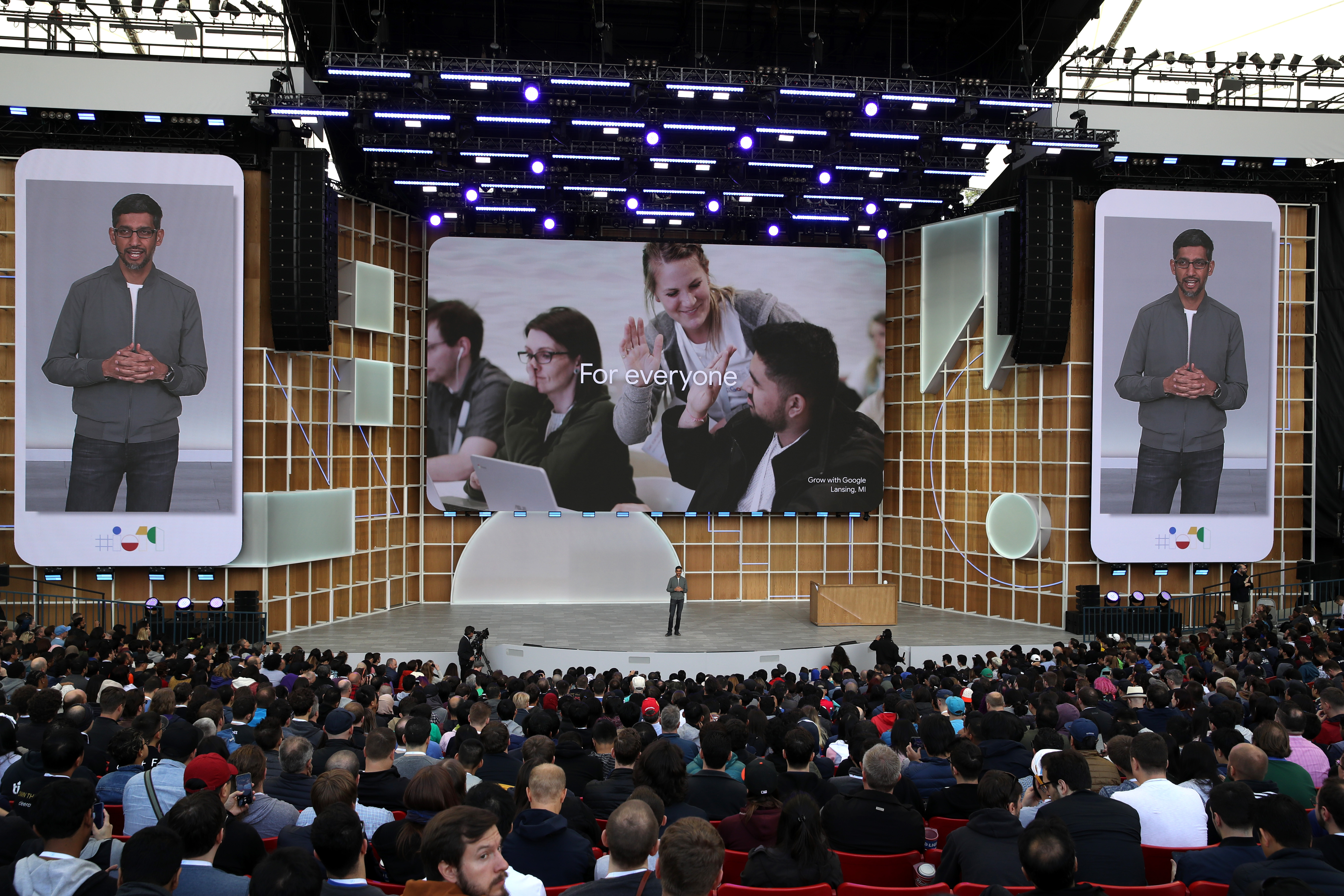 What to expect at Google I/O 2021 | Engadget