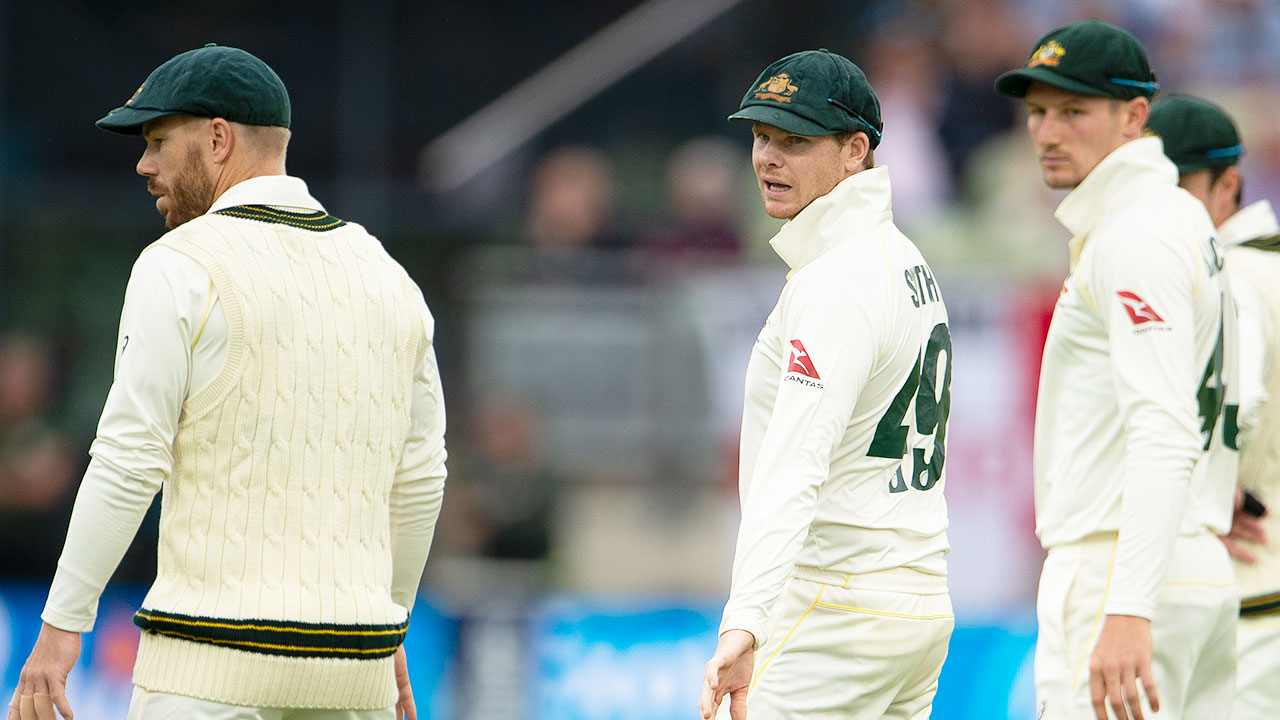 England great says cheating saga exposes 'cracks' in Aussie cricket
