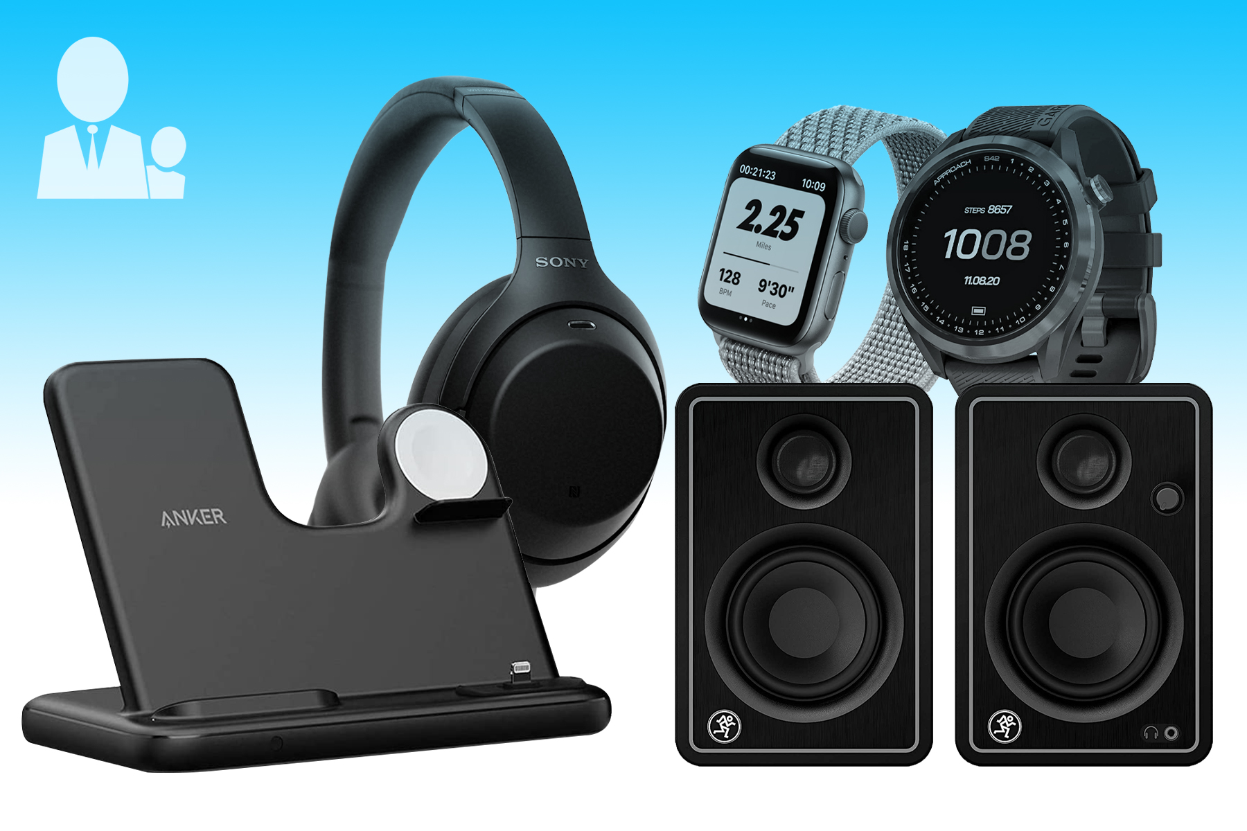 The best Father's Day tech gift ideas