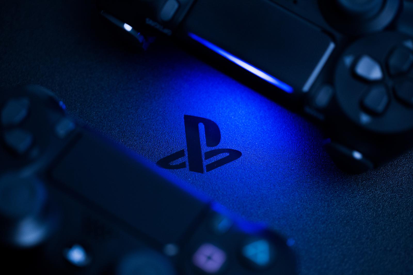 索尼PlayStation