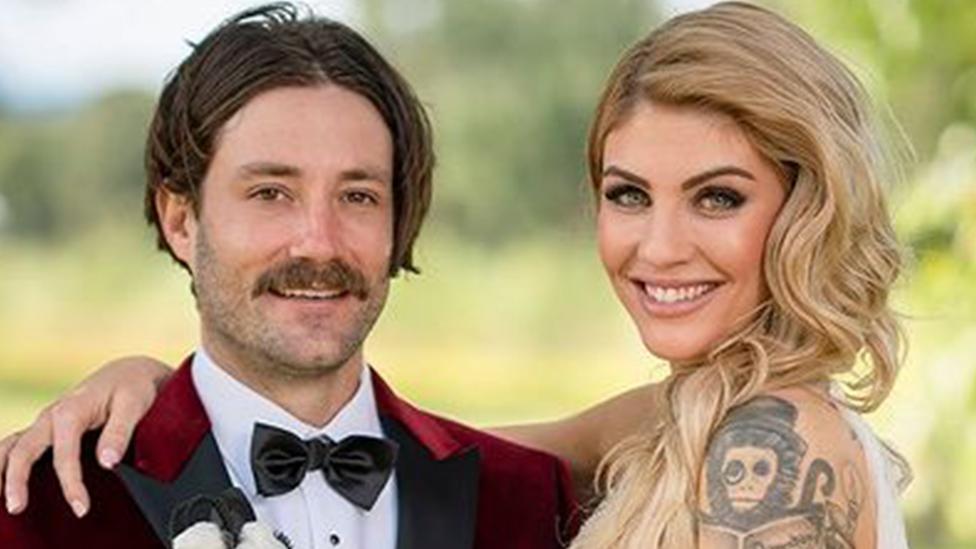 MAFS' Brett Helling 'unrecognisable' after major change – Yahoo Lifestyle Australia