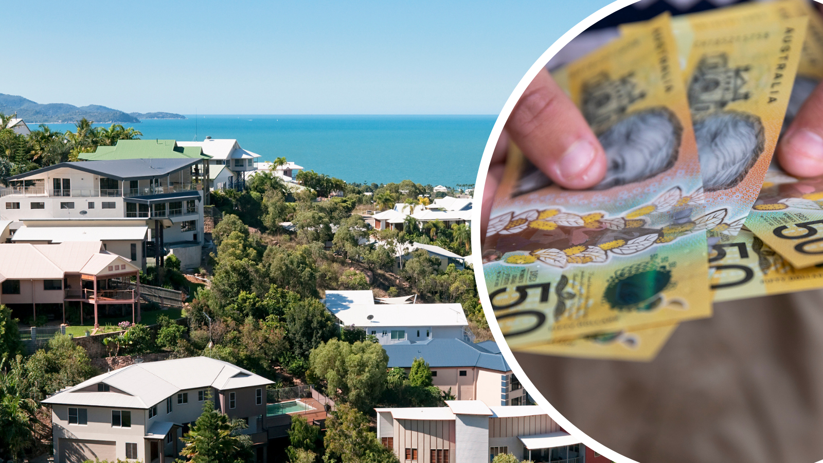 Where Aussie rent is growing 3x faster than capital cities – Yahoo Finance Australia