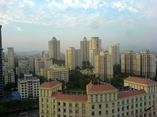 If you had bought a flat in 2009 in Mumbai's Thane this is how much it would be worth now