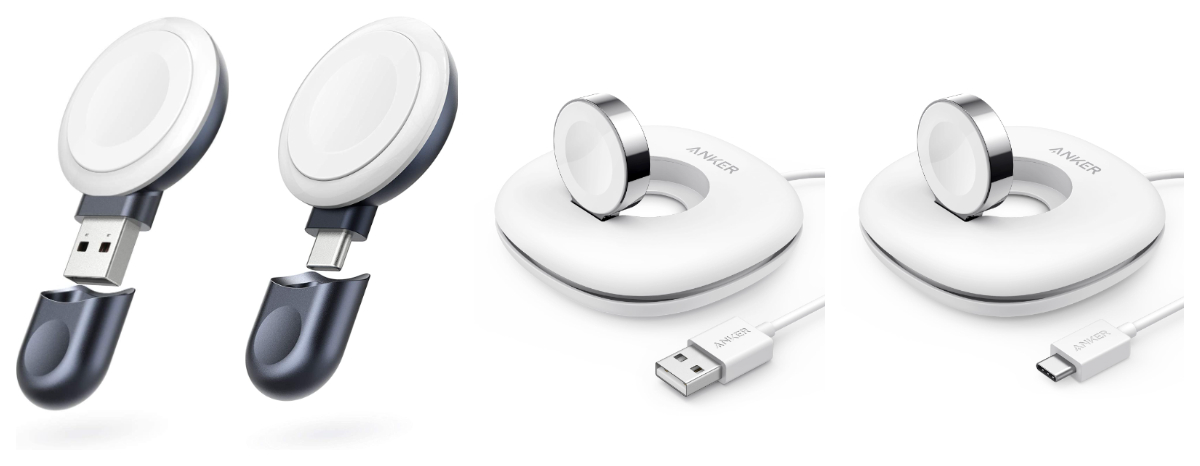 Anker Apple Watch Charger
