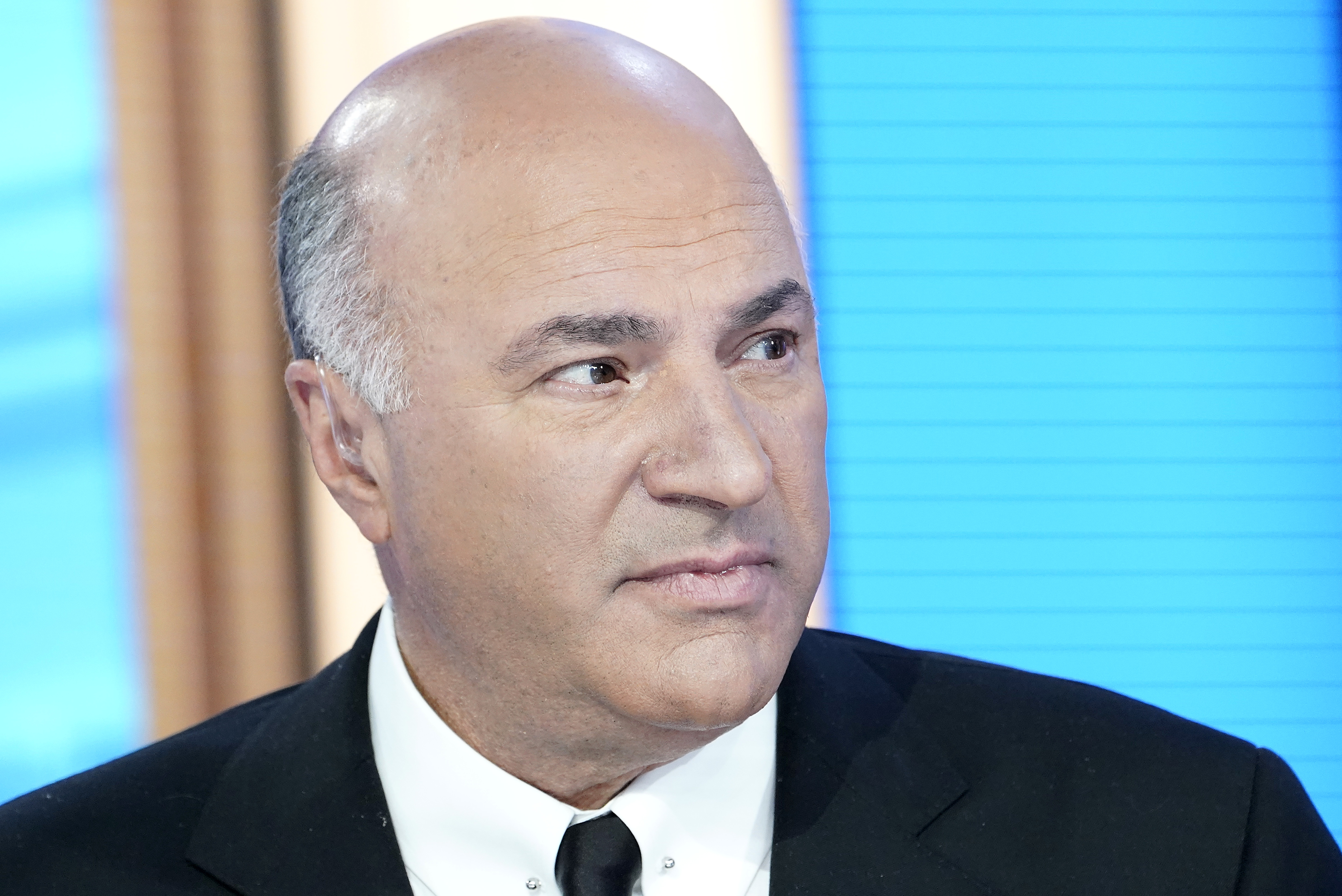 Kevin O'Leary on cryptocurrency: 'I don't own random ETFs with blood coin in them'