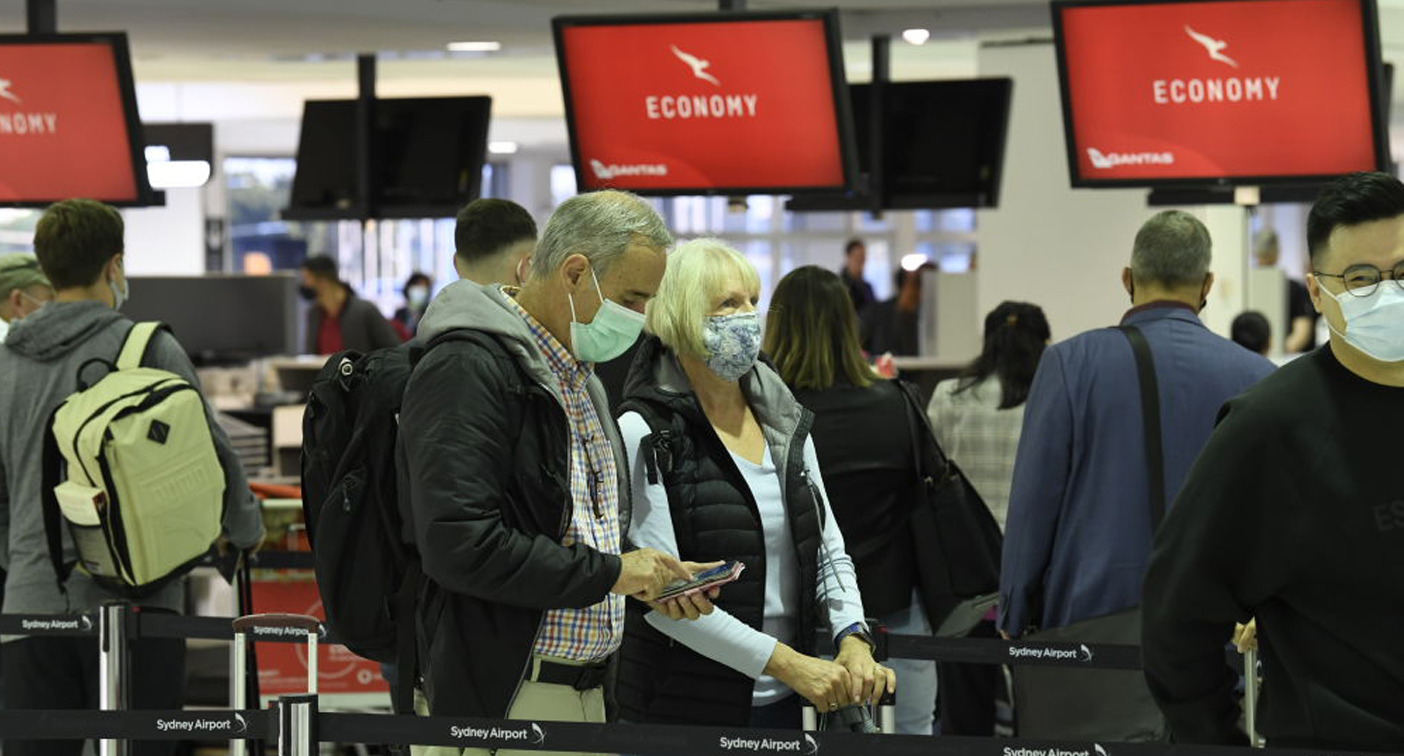'The next step': Australia mulls controversial passport idea