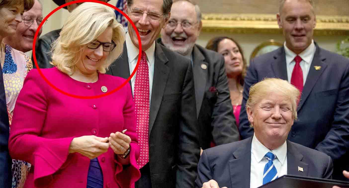 'Horrible human being': Trump explodes after 'remarkable' speech