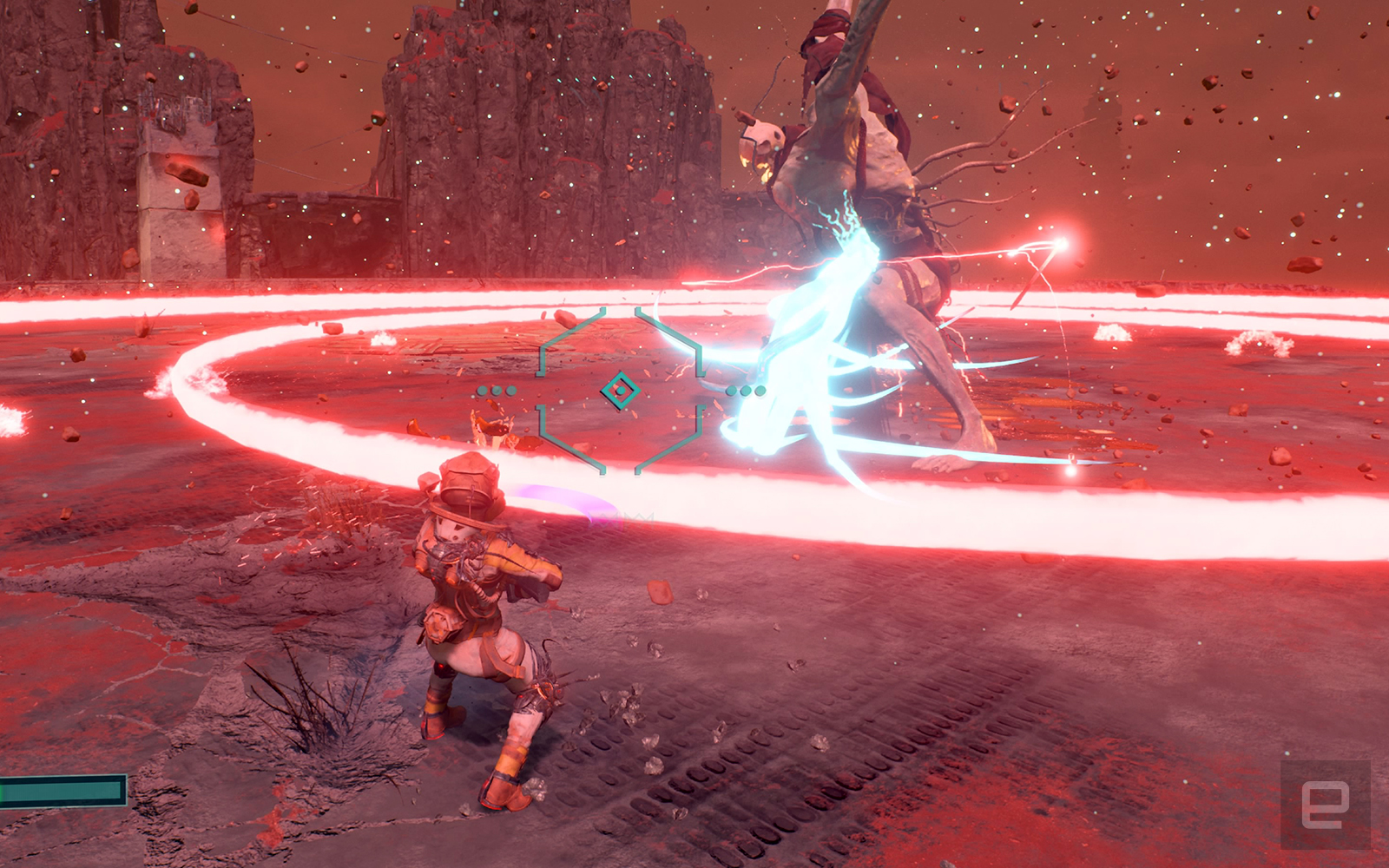 PS5 Returnal boss 2