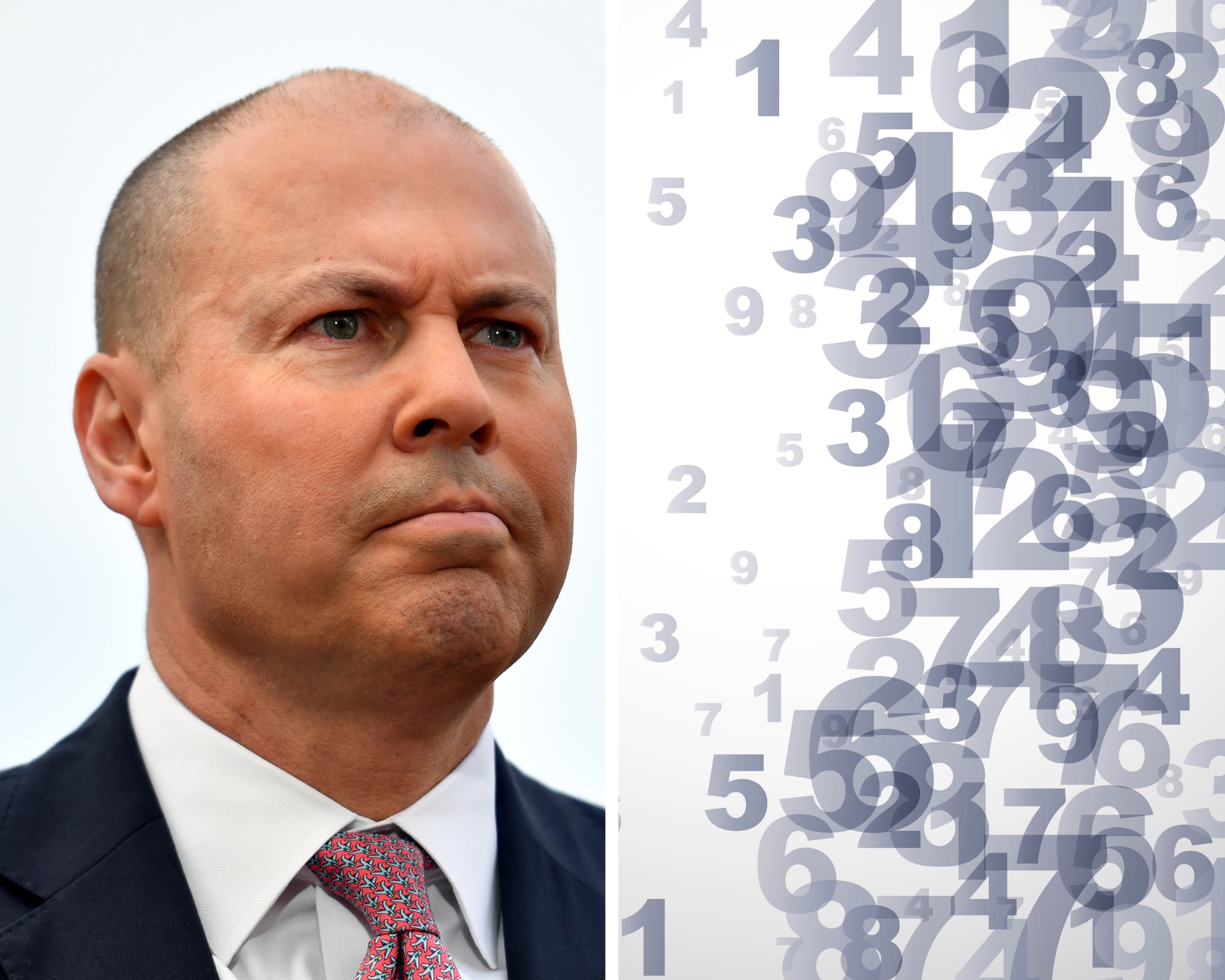 Budget 2021 explained in numbers