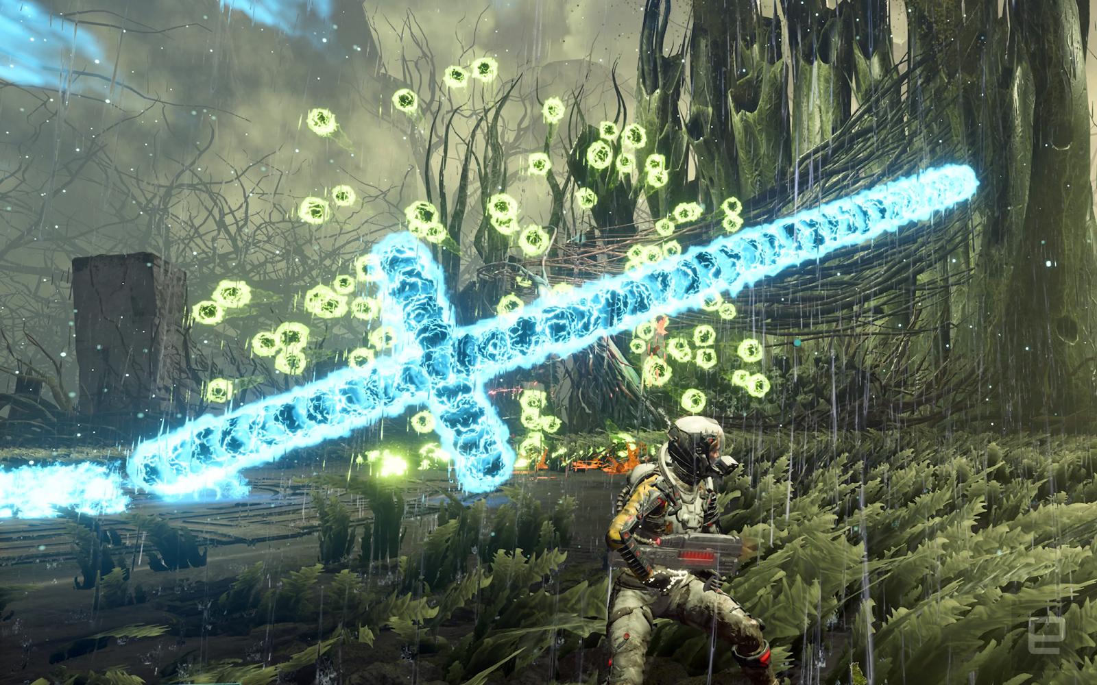 PS5 Returnal boss 4