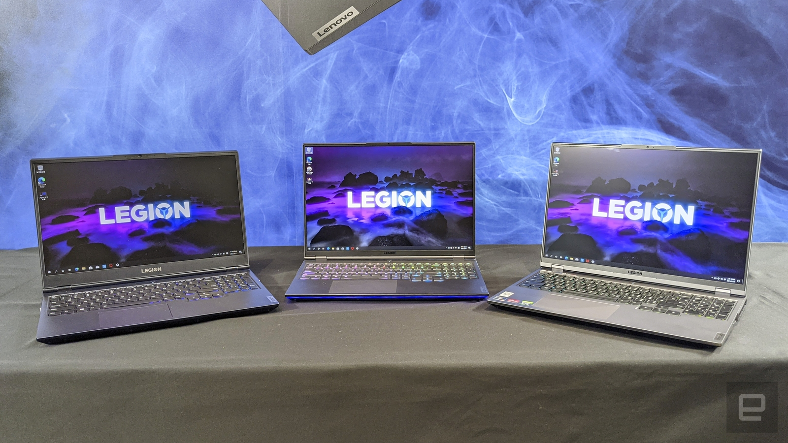Lenovo Legion AMD