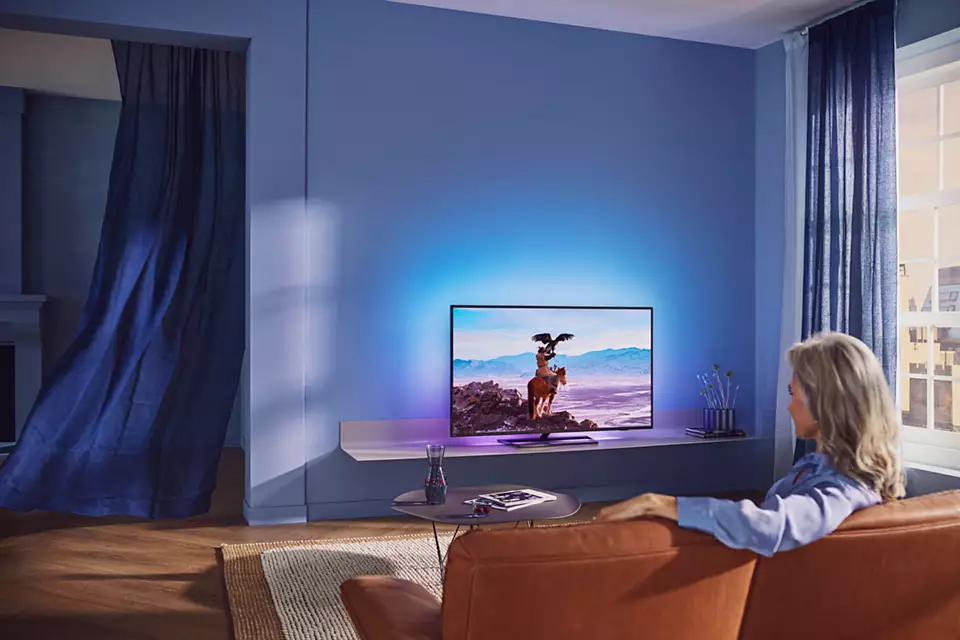 Save £100 off this top-rated 50-inch 4K TV for a limited time only