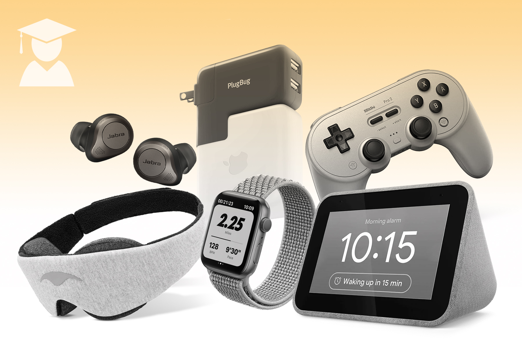 Introducing Engadget's 2021 graduation gift guide | Engadget
