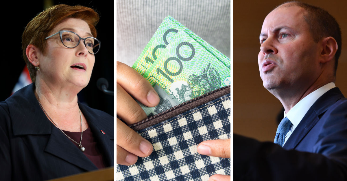 AUSTRALIAN WOMEN: This is what the Budget delivered for you