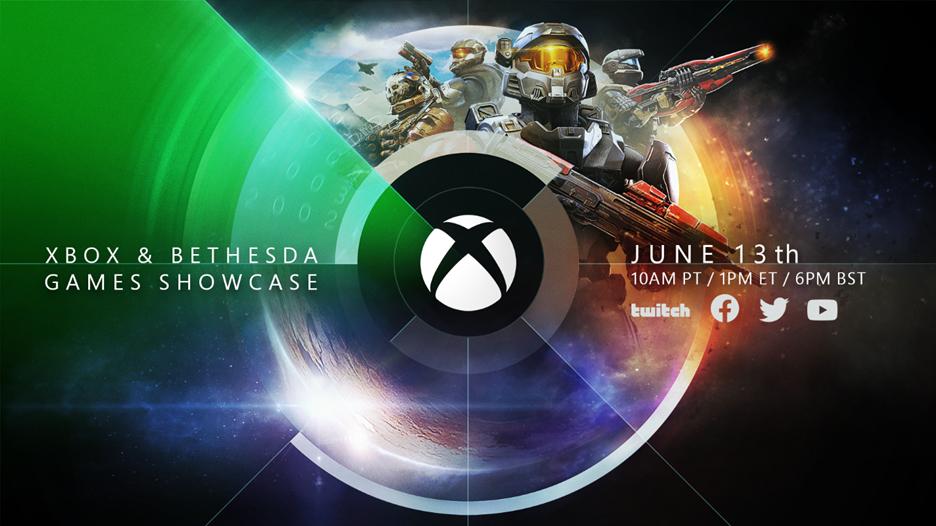 Xbox和貝塞斯達