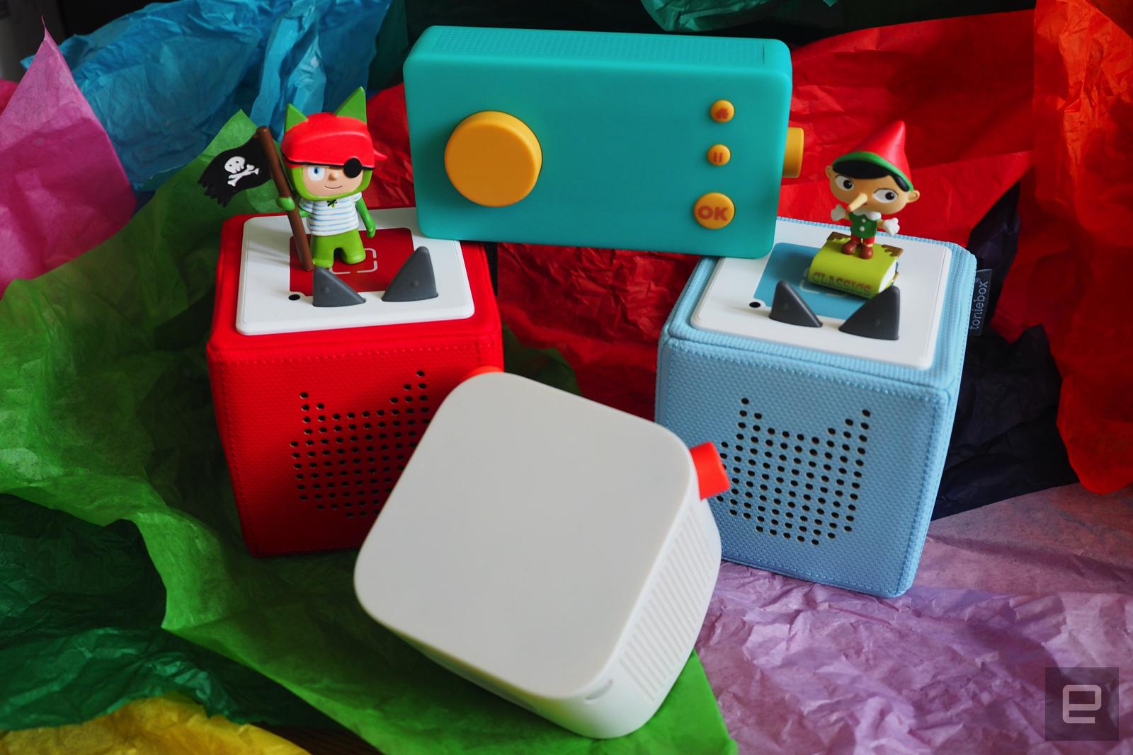 The best kid-friendly audio gadgets | Engadget