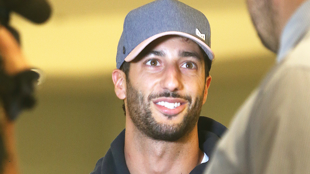 'Broken record': Concern over Daniel Ricciardo's crucial F1 error