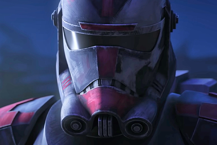 'The Bad Batch' is the eighth season of 'Clone Wars' we didn't ask for