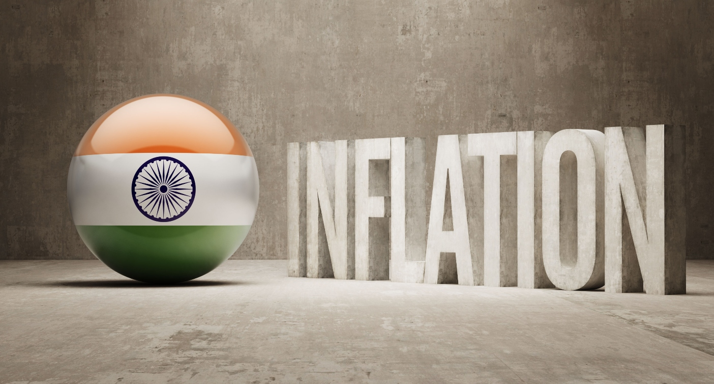 Inflation a bigger concern for markets than COVID