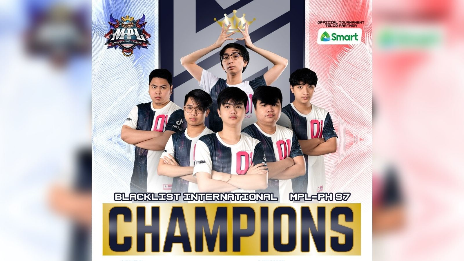 Blacklist International overcome Execration 4-3 to become MPL PH S7 champions