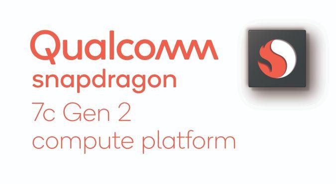 Snapdragon 7c Gen 2