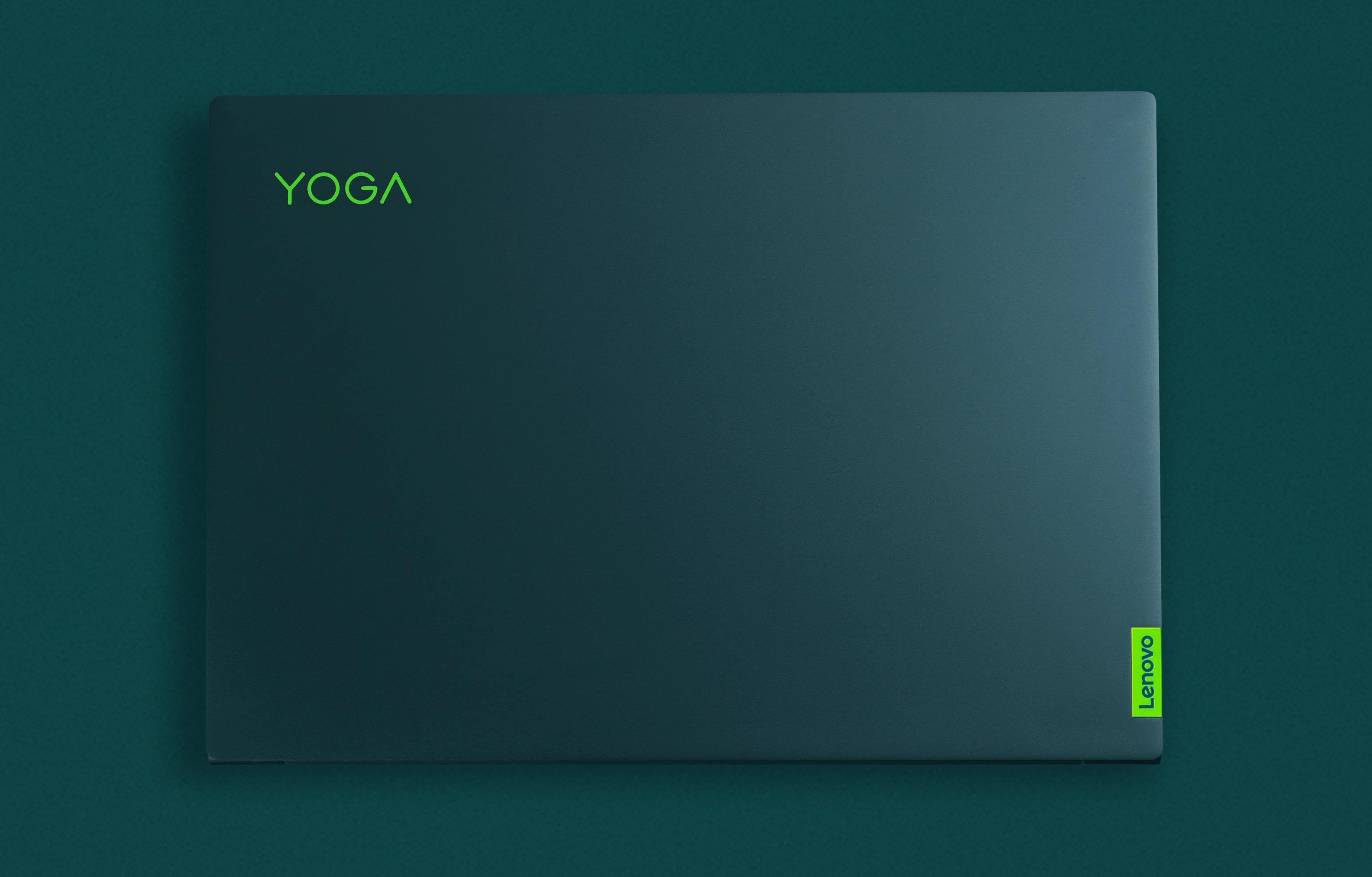联想 Yoga