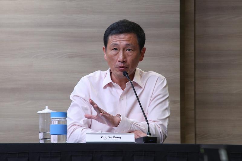 'Virulent' mutant virus 'broke through' Changi Airport defences: Ong Ye Kung