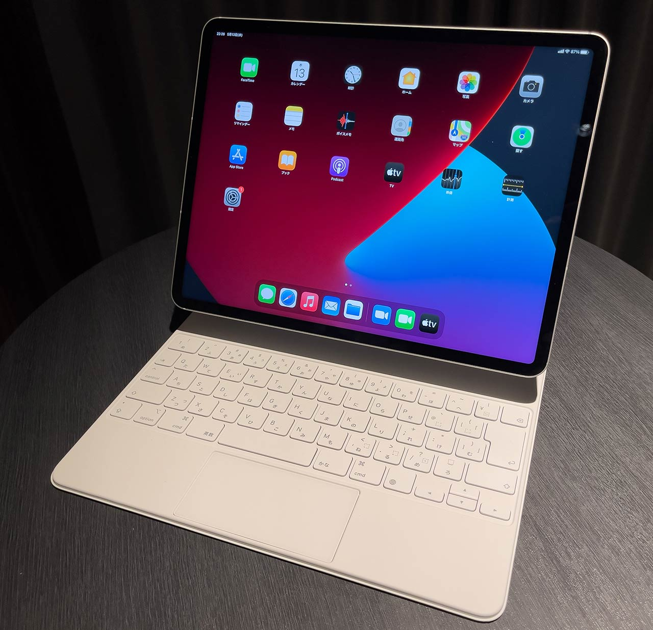 What has changed in the new iPad Pro 12.9 inch?