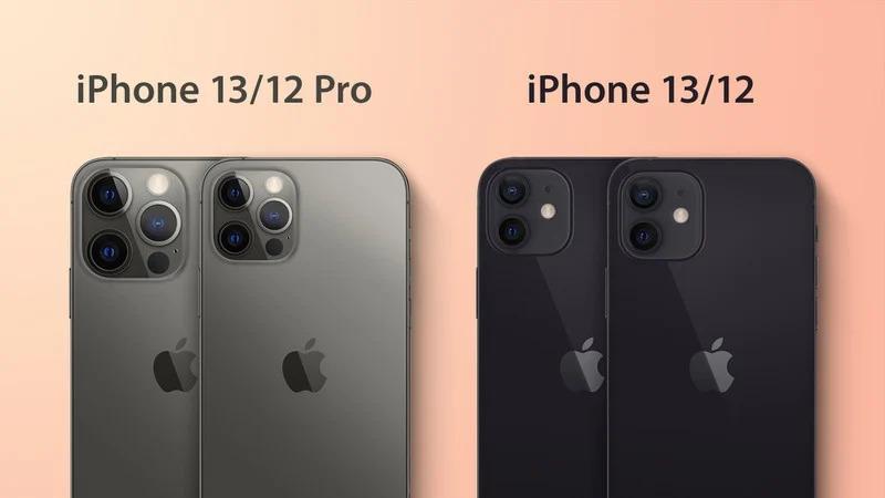 iPhone  13 Po