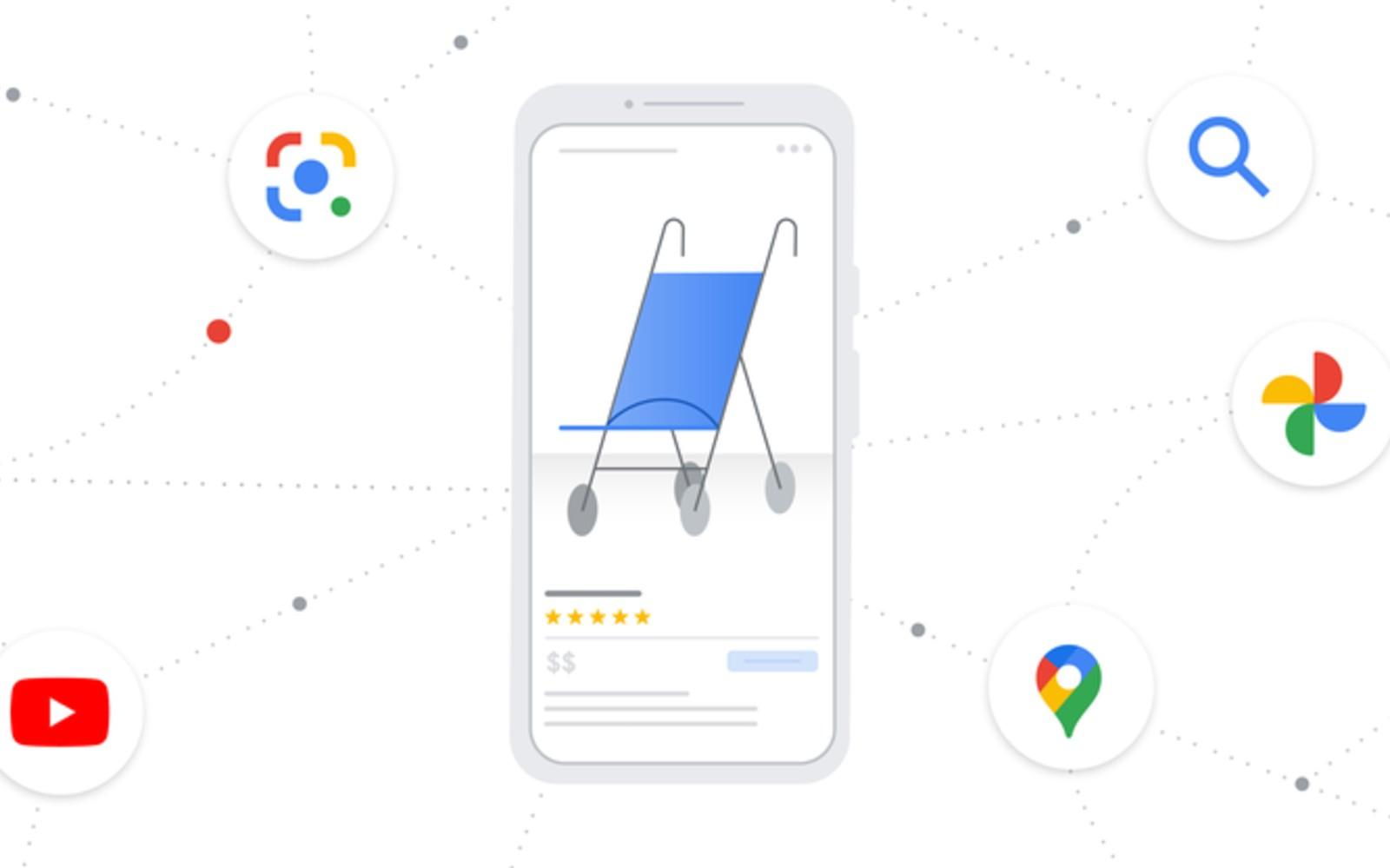 Google購物