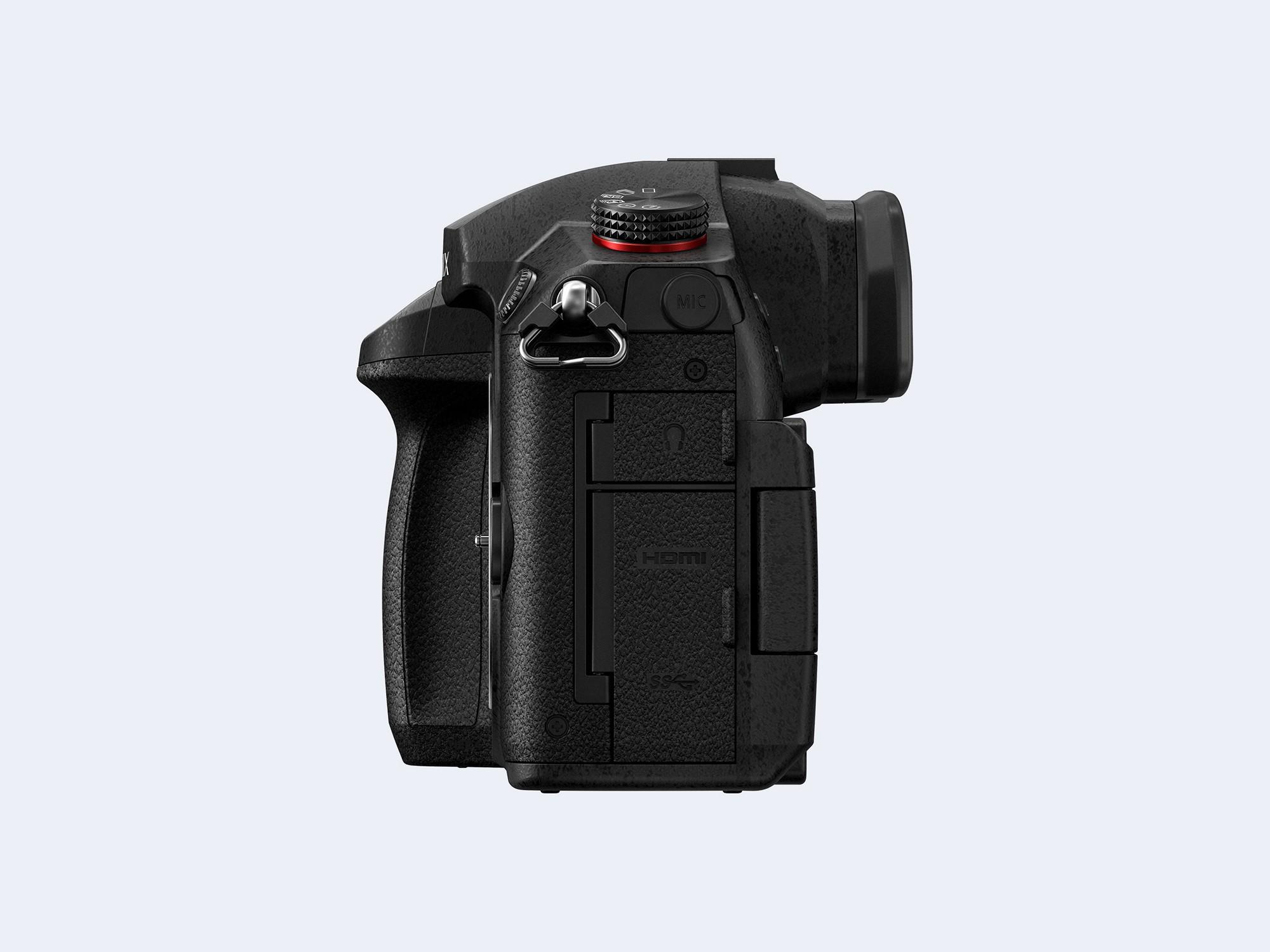 <p>Panasonic GH5 II press image gallery</p>