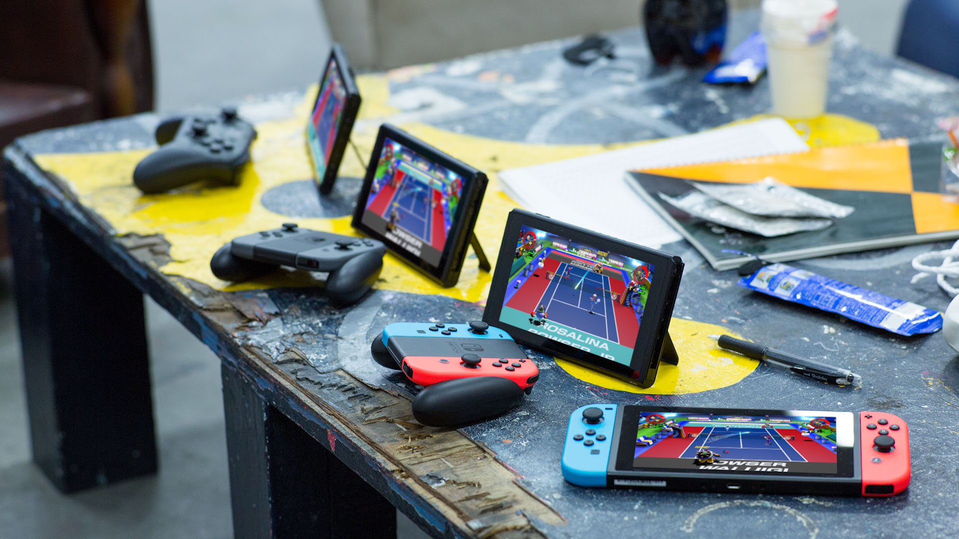 Nintendo is selling way more Switches than it predicted | Engadget