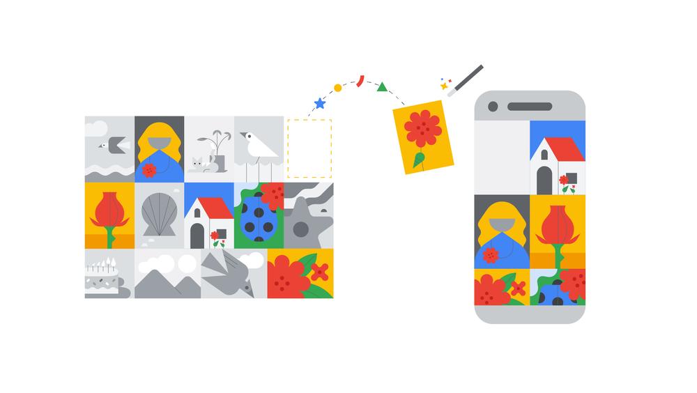 Google相簿回憶
