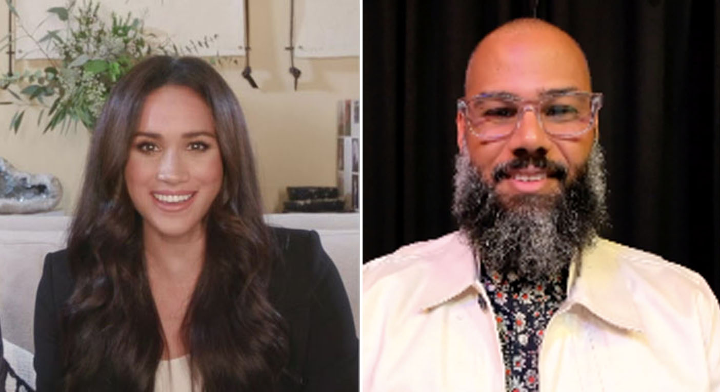 Meghan Markle's former boyfriend says Royal Family has 'history of racism' going 'back to the slave trade'