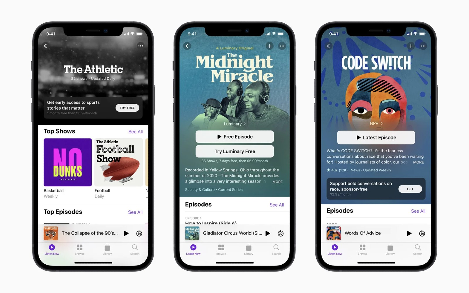 Apple will reportedly open paid Podcasts subscriptions on June 15th – Yahoo Finance Australia