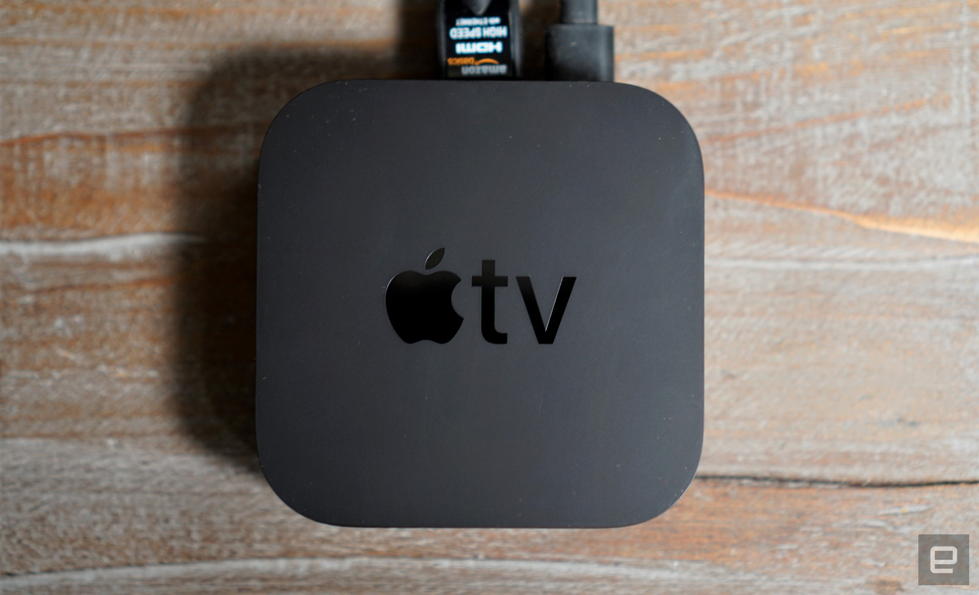 <p>Apple TV 4K (2021)</p>