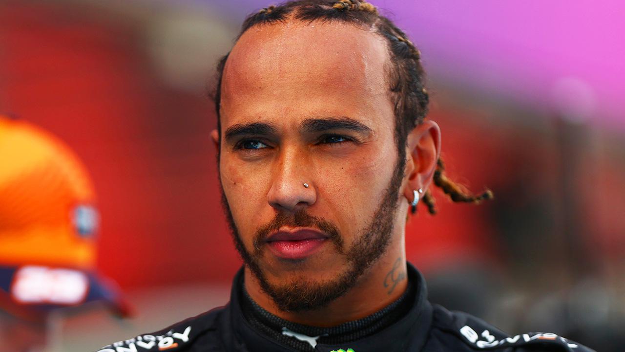 F1 teams clash over 'surprising' Lewis Hamilton comment