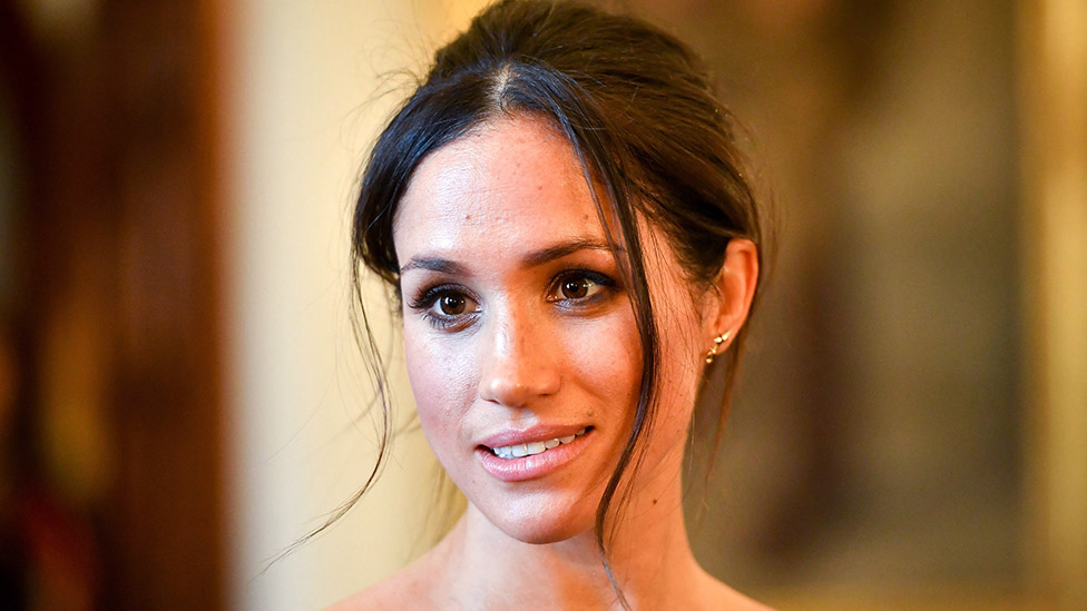 Former royal staffer claims Meghan was protected 'extensively'