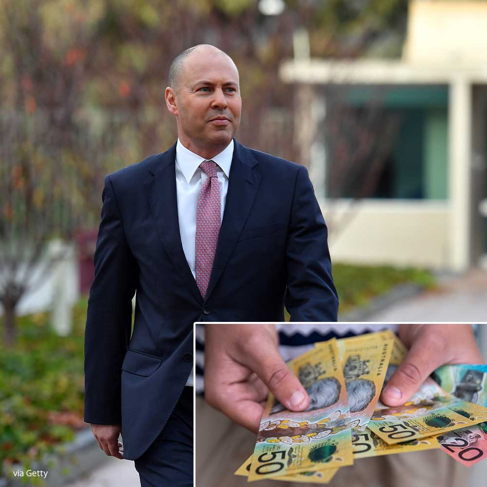 What it means for you: Winners and Losers in Australia's 2021 Federal Budget