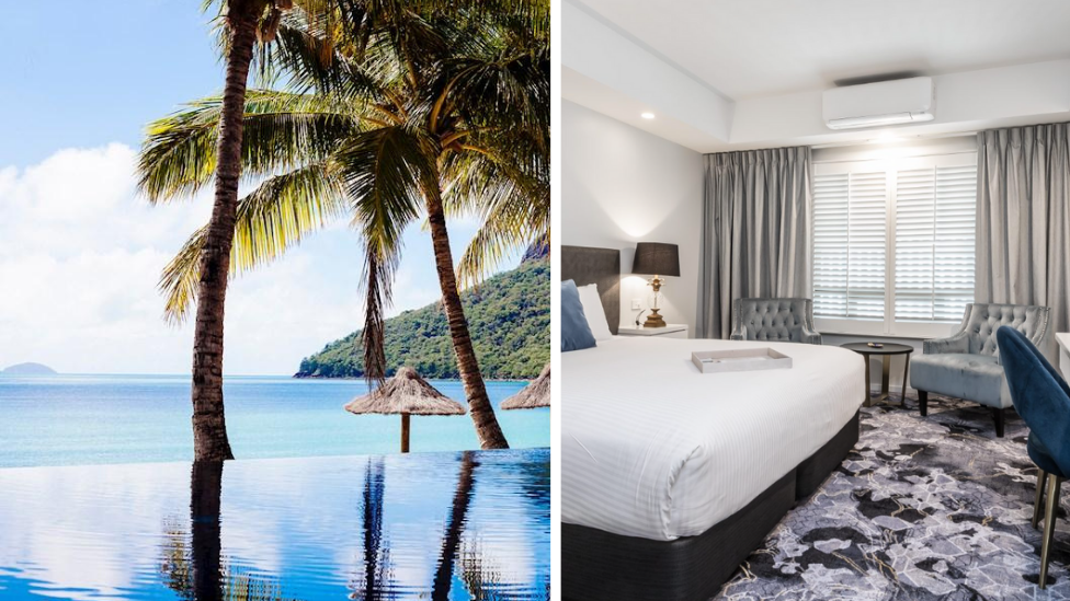 Tripadvisor unveils best hotels in Australia