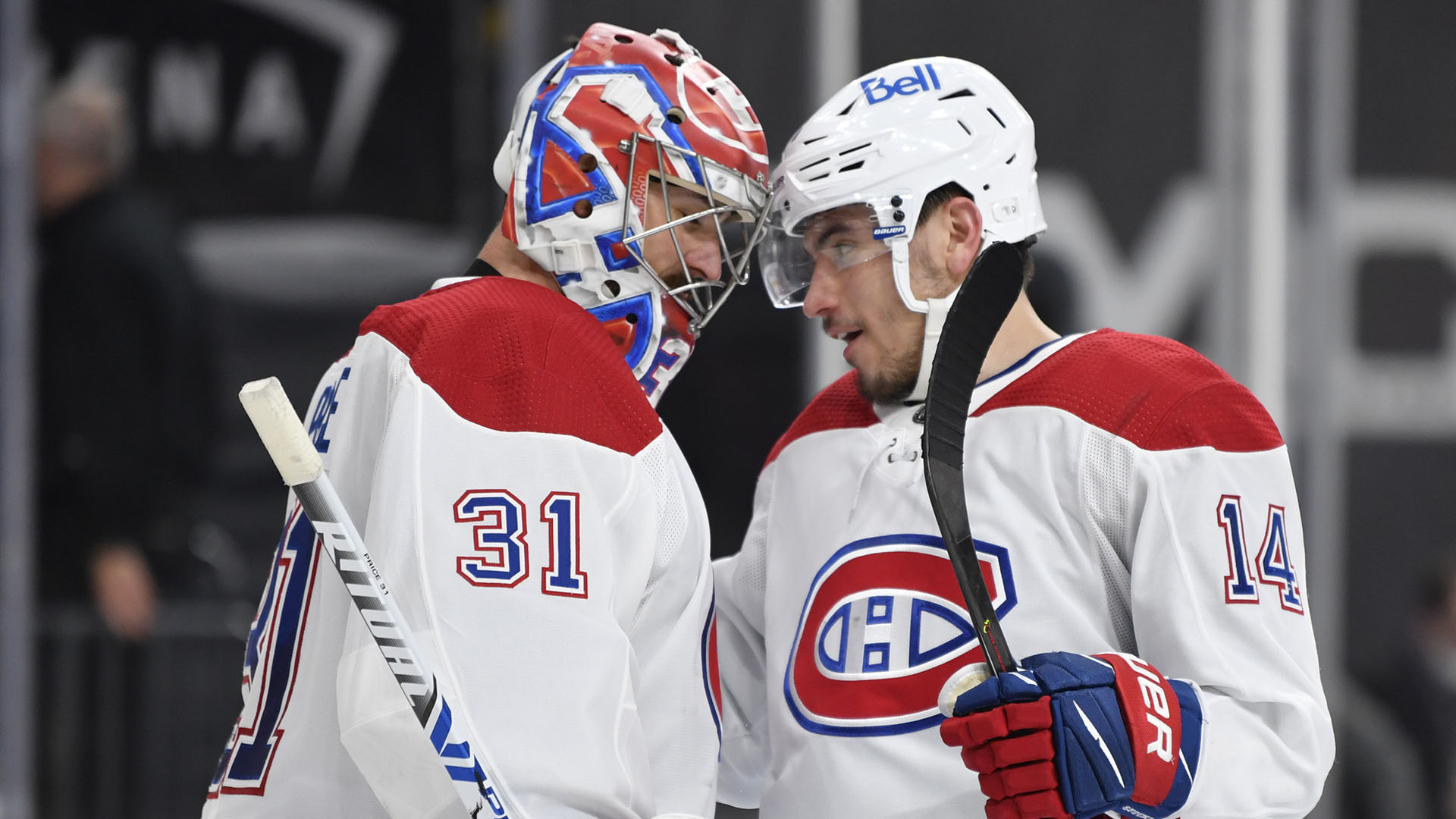 3 reasons Canadiens are in control over Golden Knights