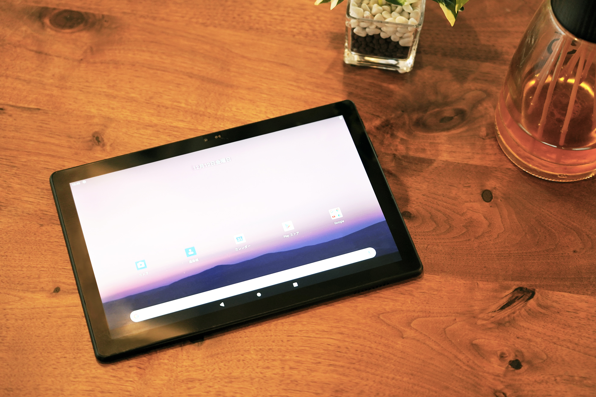 +Style Tablet