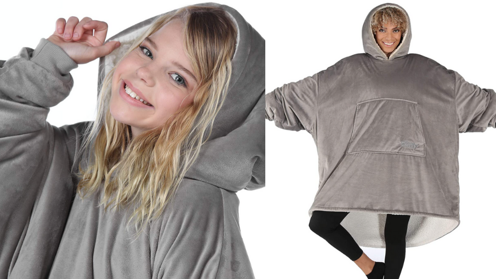 The $45 Amazon bestseller that will keep you warm all winter
